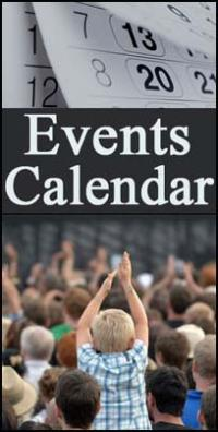 Nashville Events Calendar